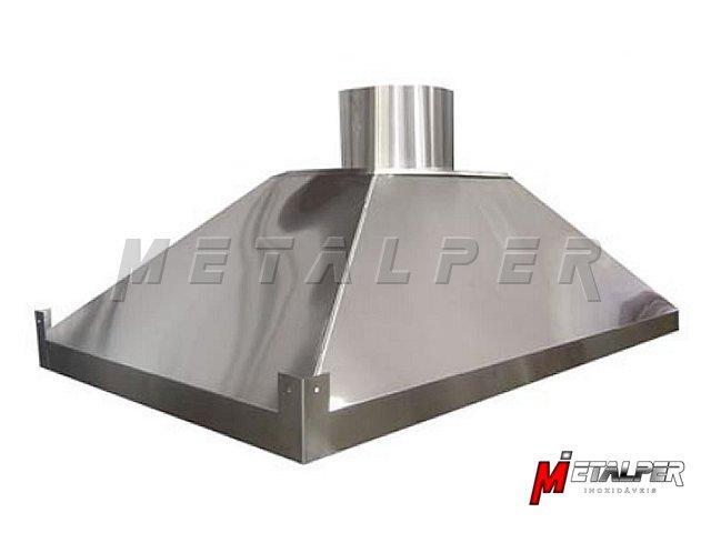 Aço Inox Guarulhos - Fábrica Artefato de de Inox - Metalper